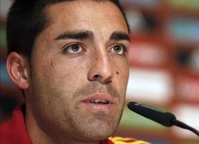 Bruno 'Talismán' Soriano: el sustituto de Cesc en la selección no conoce la derrota con La Roja
