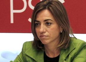 Chacón se posiciona en la carrera por la 'renovación' del PSOE