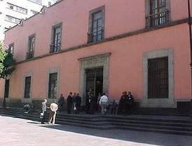 Patxi López hubiera sido partidario de un acuerdo con Nafarroa Bai