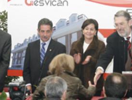 El PP quiere que los gastos de Alberto Saiz se hagan públicos