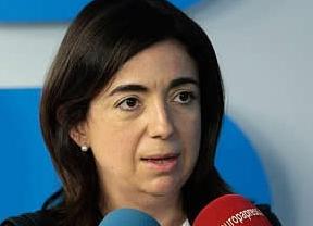 La secretaria de Igualdad del PP asegura que el PSOE esconde bajo el derecho de la mujer el uso del aborto como método anticonceptivo