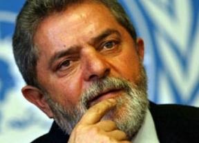 Lula tiene cáncer de laringe y deberá someterse a un tratamiento de quimioterapia