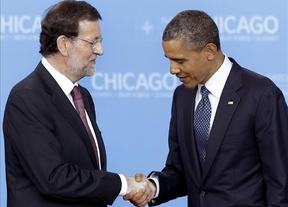 Rajoy conseguir� un espaldarazo de Obama a sus reformas econ�micas en su primera visita a la Casa Blanca