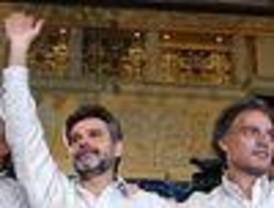 Macri ganó cómodo pero igual deberá ir a segunda vuelta con Filmus