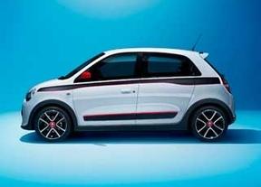Renault pone a la venta en España la nueva generación del Twingo más personalizable