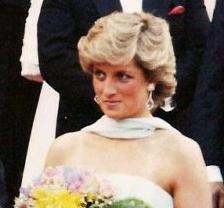 Nueva biografía (no autorizada) de Charles y Diana