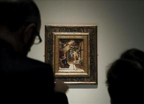 Una exposición en Toledo recorre los documentos más significativos de la vida y la obra del Greco