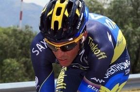 Alberto Contador, a las claras: