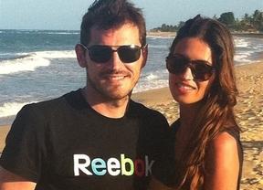 Iker Casillas y Sara Carbonero siguen sin confirmar nada pero otros ya le han puesto fecha a su boda: el 7 de julio