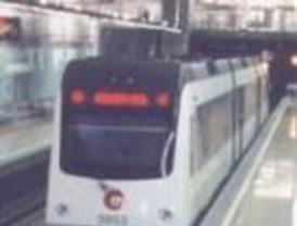 Autorizadas las obras de soterramiento de la línea 3 del metro a su paso por Alboraia