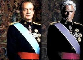 Magneto no vestirá como el Rey, pero casi...
