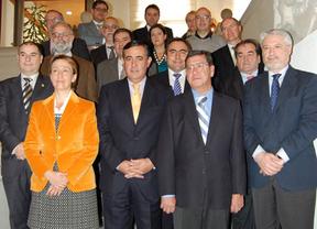La Diputación de Guadalajara asumirá la presidencia del Consorcio Camino del Cid