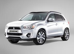 Mitsubishi dispara un 143% sus ventas trimestrales en España, hasta 2.086 unidades