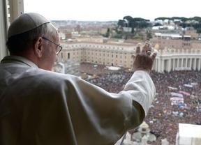 Otro gesto de renovación del Papa: simplifica la misa de 'entronización' de hoy