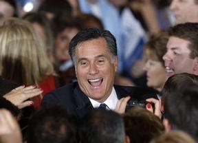Romney, imparable en su carrera para competir contra Obama: arrasa en Illinois