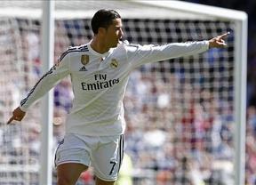 El Real Madrid arrolla al Granada e inicia la 'remontada liguera' (9-1)
