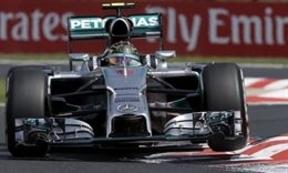 GP de Hungría: Alonso saldrá quinto y Rosberg primero tras otro fallo de Hamilton