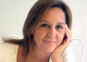 María Dueñas, la literatura