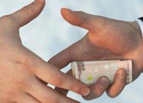 Los españoles lo tienen claro: los partidos políticos son un foco de corrupción