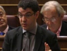 El PP acusa al Gobierno de no querer un pacto energético