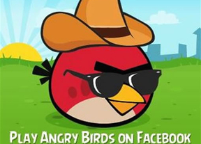 'Angry Birds' llega por fin a Facebook