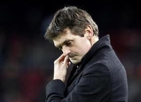 Fallece 'Tito' Vilanova, ex entrenador del Barcelona
