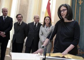 Teresa Lizaranzu vigilará, desde cerca, que se cumpla la Ley Sinde-Wert: nombrada presidenta de la Comisión de Propiedad Intelectual