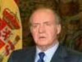 El Rey Juan Carlos le pide a Alan que acuda a Montevideo