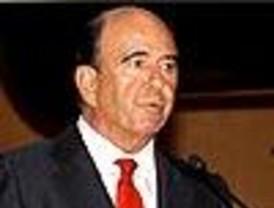 Emilio Botín: