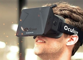 Facebook compra la empresa de realidad virtual Oculus VR para