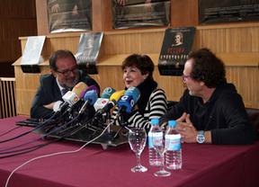 Concha Velasco, dispuesta a ofrecer un monólogo sobre Santa Teresa de Jesús en Toledo