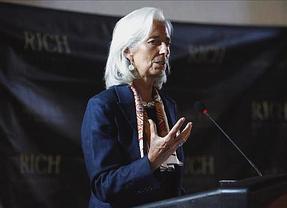 'Una voz desde el mercado': Más volatilidad