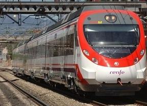 Los servicios de Renfe entre Guadalajara y Sigüenza se reducirán a la mitad