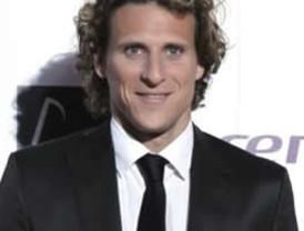 A Forlán le gustaría jugar en Italia de haber una buena oferta