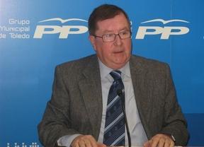 Ruz cita a declarar a Lamberto García Pineda por el contrato de basuras del Ayuntamiento toledano