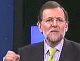 Rajoy pone la letra; ¿quién pone la música?