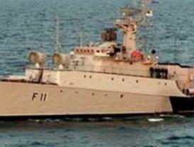 Cartagena acoge este mes su mayor desembarco de buques de la OTAN con 5.000 marinos a bordo