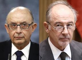 Montoro, sin nombrar a Rato, asegura que Hacienda investiga los fraudes 'sin preocuparse por nombres o afiliaciones políticas'