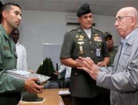 Vicepresidente cubano recorrió CDI en Caracas