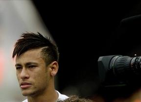 En un día, dos acciones judiciales relacionadas con el 'separatista' Barça: ahora investigarán el fichaje de Neymar