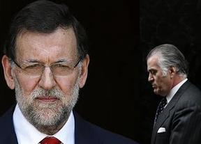 El Gobierno registra la petición de comparecencia de Rajoy sin citar a Bárcenas