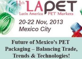 Proveedores, los gigantes de la cola , productores de resina todos reunidos por CMT en la 11ª LAPET en noviembre