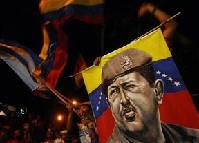Maduro nos amenaza: 'Cuidado España, si no, tomaremos medidas ejemplares en todos los órdenes'