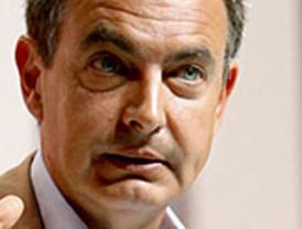 Zapatero cree que cuanto menos se hable de ETA, mejor