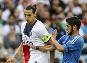 Madrid y PSG se regalan un largo viaje a Doha y un partido amistoso con sabor a Champions