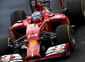 Alonso: 'Sextos es lo que nos merecíamos'