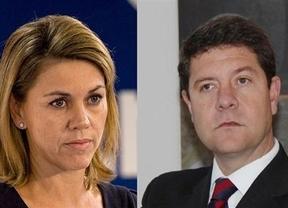 Los castellano-manchegos suspenden a Cospedal y aprueban a Page por los pelos