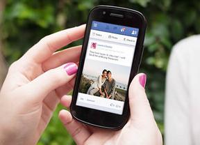 Los anuncios para Facebook, más rentables en iOS que en Android