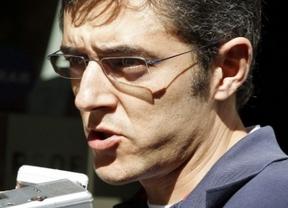Eduardo Madina, duro con los apoyos apresurados a Susana Díaz:
