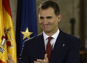 La intensa agenda que le espera al nuevo Rey, que se queda sin vacaciones: don Felipe empleará todo el verano a hacer viajes por España y el extranjero